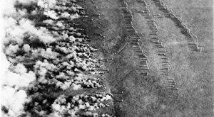 Polskie Ypres. Niemcy zaatakowali bronią chemiczną niedaleko Warszawy