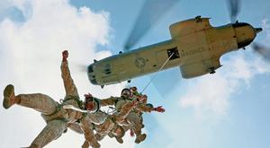 NATO: Reaktywacja