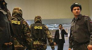 Doktorant UW zatrzymany w Moskwie