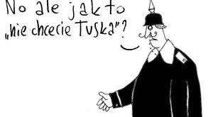 Nie chcemy Tuska