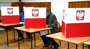Wybory, w których o coś szło