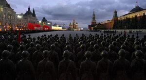 Na krawędzi wojny z Rosją