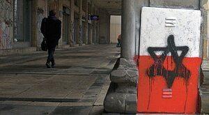 Antysemityzm, problem praktyczny
