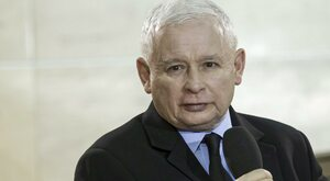 Dylematy Kaczyńskiego
