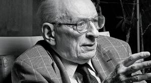 Apetyt na życie.  Władysław Bartoszewski 1922–2015