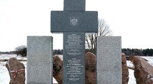 Szef ukraińskiego IPN: Nie chcemy wojny pomnikowej