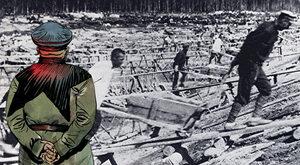Dla Lenina zabił własnego ojca. W nagrodę został władcą łagrów