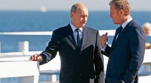 Mistrzowska rozgrywka Putina
