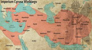 Budowa imperium perskiego. Cyrus naprawdę Wielki