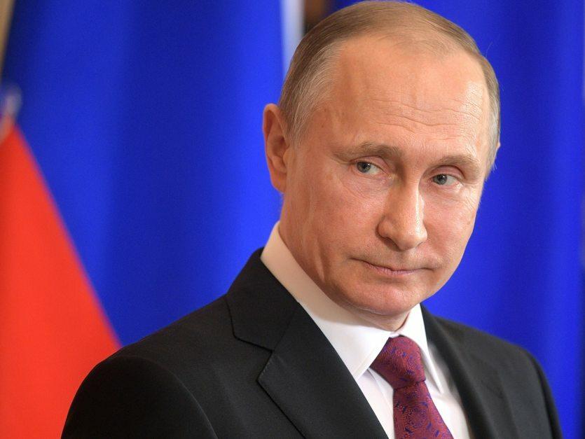 18. 03. || Władimir Putin po raz czwarty wygrał wybory prezydenckie w Rosji. Putina poparło ponad 76 proc. wyborców. To najlepszy wynik tego polityka w historii.