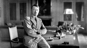 Wstydliwa zdrada niemieckiej komuny