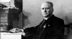 Władysław Studnicki przewidział II wojnę światową i klęskę Polski