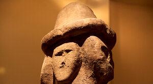 Tajemnica Światowida ze Zbrucza. Słynny posąg to faktycznie świadek...