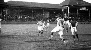 Wisła i Cracovia - sportowy patriotyzm pierwszych piłkarzy
