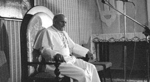 Józef Penkowski - polski donosiciel w Watykanie