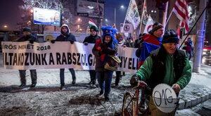 Soros nie odsunie Orbána od władzy