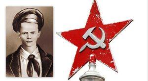 Pawka Morozow – symbol sowieckiej deprawacji