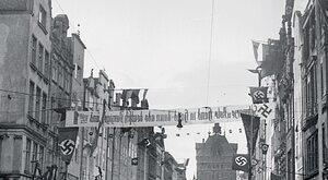 Spór o Wolne Miasto