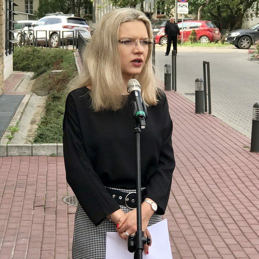 Bezpieczeństwo Krakowa 2.0. Aby podwyższyć poziom bezpieczeństwa w mieście Małgorzata Wassermann proponuje m.in. sprawny system monitoringu, kamery w szkołach i nowy komisariat.
